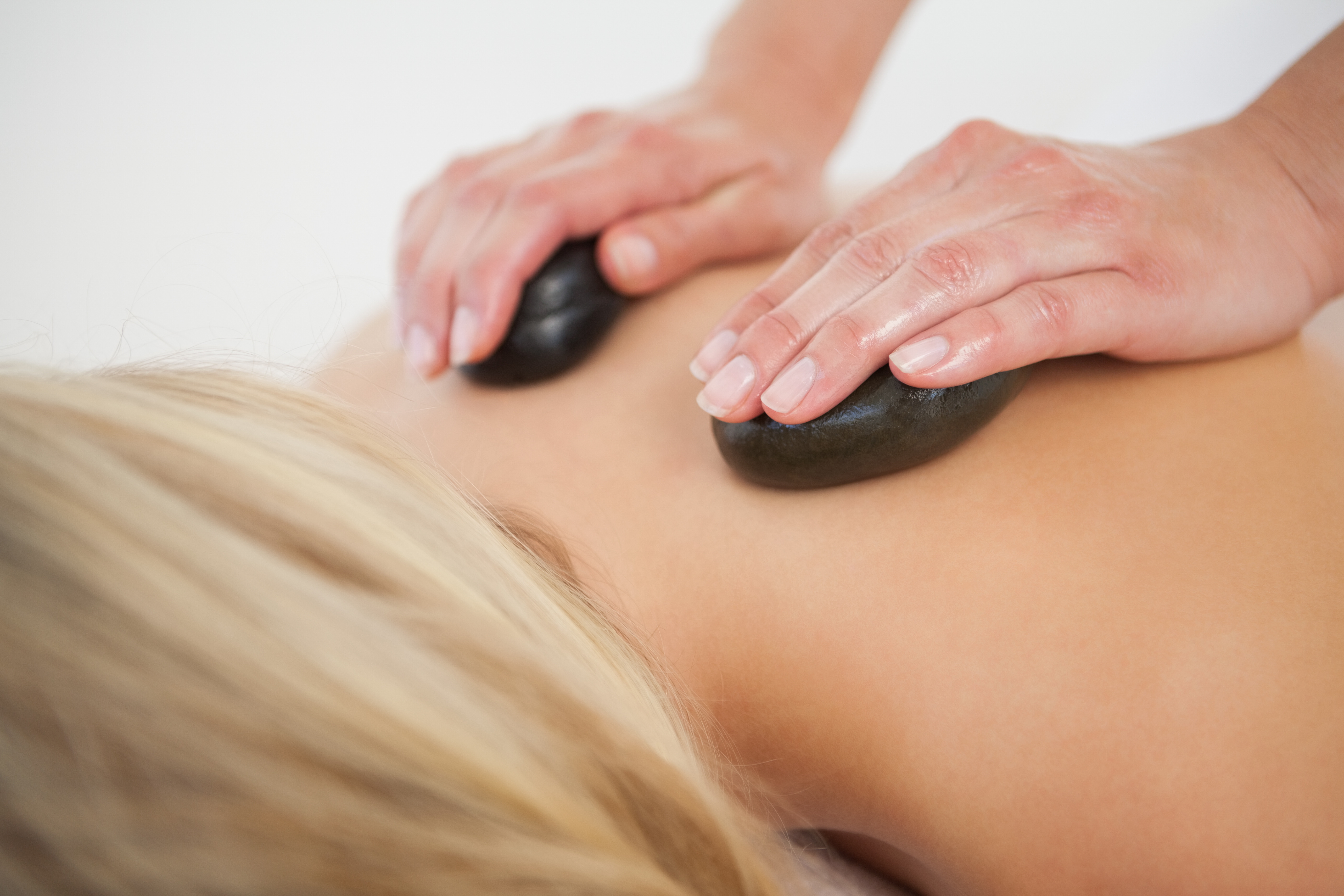 1Hour Mobile -Hot Stone Remedial Massage