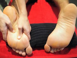 Massage After Childbirth