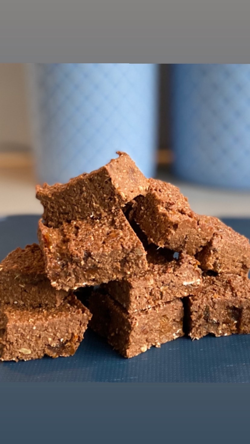 Guilt Free chocolate treat even the kids will love