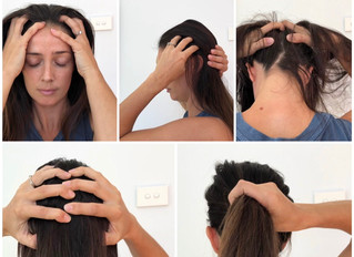 Self Massage Techniques