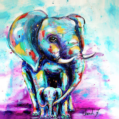 oliphant Love