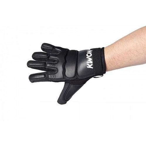 Gants pour pratique des armes / Gloves for weapon practice