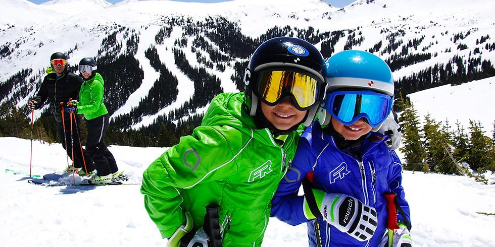 Summit Ski Trip at Loveland