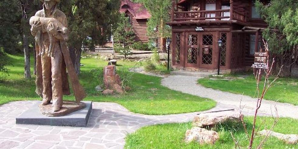 Hiwan Homestead Museum