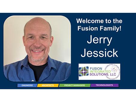 Introducing Jerry Jessick!