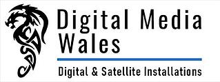 digital media wales logo