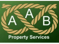 AAB property services logo
