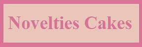 novelties cakes logo