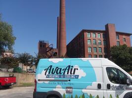 Atlanta Cotton Mill
