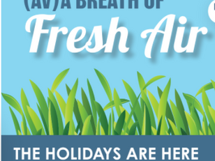 Holiday Wishes from AvaAir