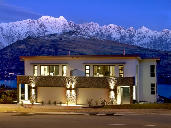 St Andrews Apartments Queenstown