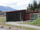 Stage 1 of custom build in Lake Hayes Queenstown