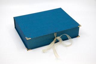 Folio Box - Siiri Kumari