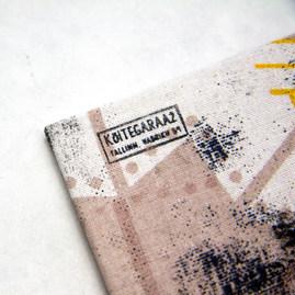 Kaustikud EKA tekstiili Avatud Akadeemiale