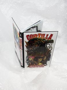 Godzilla koomiksi parandus