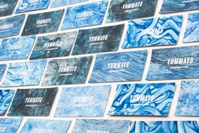 Yommayo pehmed visiitkaardid