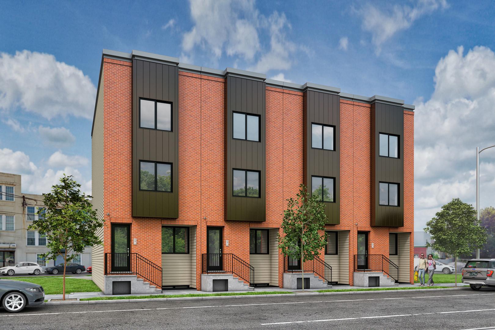 Westview Homes Rendering*