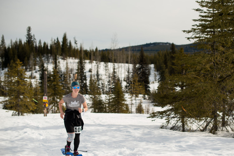 HOODOO ADVENTURES RACE EVENT SKI2TREE 20