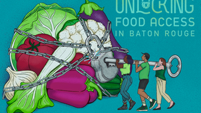 Healthy Food Access For All