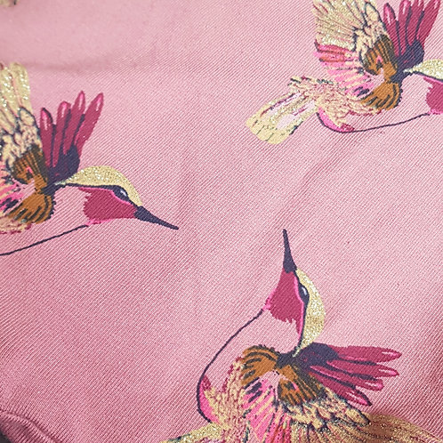 Bummies - Hummingbirds 18-24 months or 2-3 years