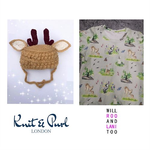 Knit And Purl Meets WRLT Bundle Deals