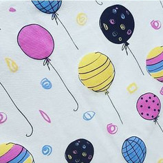 Colour Changing Balloons