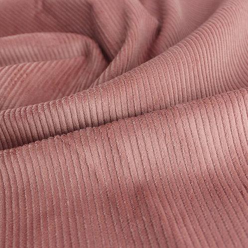 Sweatshirt - Jumbo Cord Pale Pink