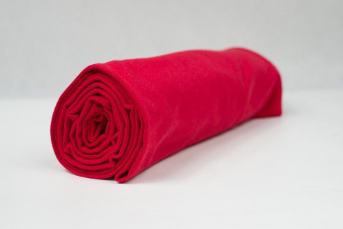Handmade Lounge Top (long sleeved) - plain colours