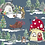 Thumbnail: Bubble Romper - Theres Mushroom At the Christmas Inn