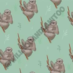 Sloths Green