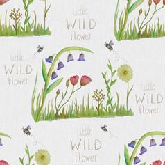 Litlle Wild FLower