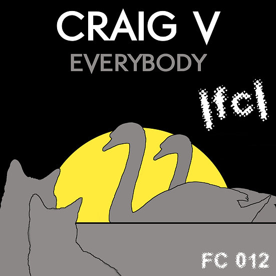 Craig V - Everybody / Everybody 02 Mix