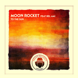 moon rocket to the sun