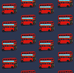 Busses on Navy