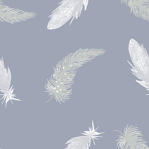 Jasmine Jumpsuit - Boho Feathers