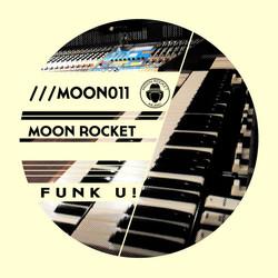 moon rocket funk u