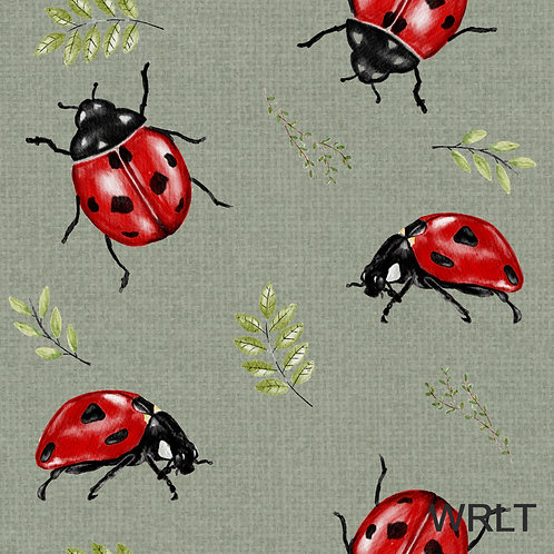 Leggings - Ladybugs (Released May 2021)