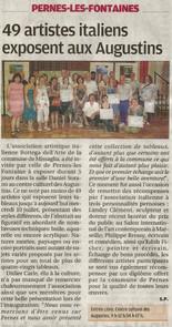 La Provence 9-7-2019