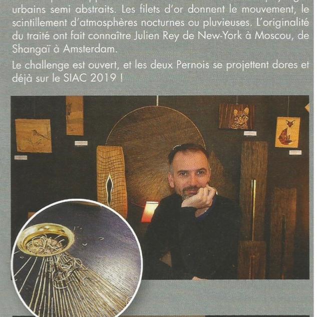 Journal de Pernes 2018
