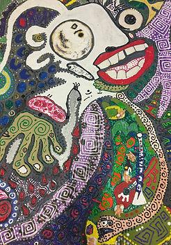 My Picasso Friend.JPG