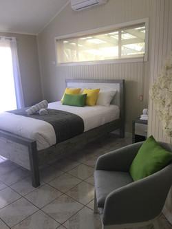 Amrata Spirit House Room