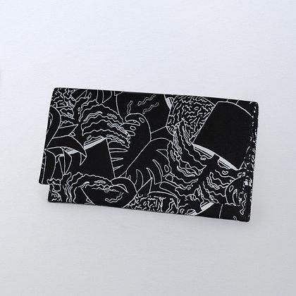 Plants Party-Black