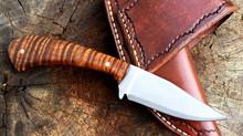 New EDC Belt Knife design