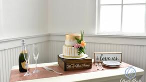 Liz & Handel's Wedding Ceremony