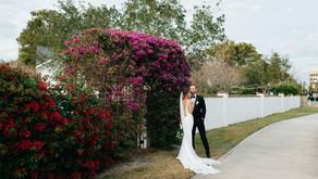 Charlyne & Kent's Wedding Ceremony & Reception