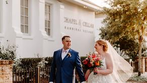 Lauren & Kyle's Wedding Ceremony & Reception