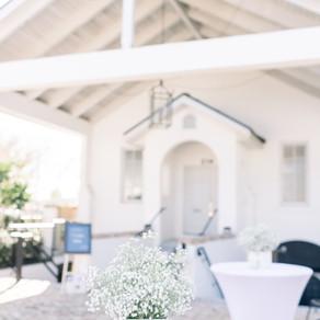 Nina & Christian's Wedding Ceremony & Reception
