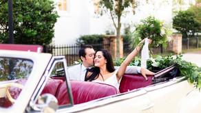 Alex & Jason's Wedding Ceremony