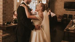 Allison & Wedding Ceremony & Reception