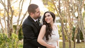 Bianca & Christian Wedding Ceremony